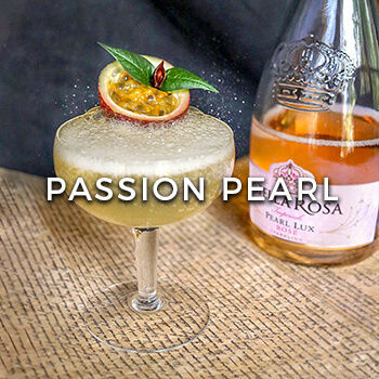 Passion Pearl
