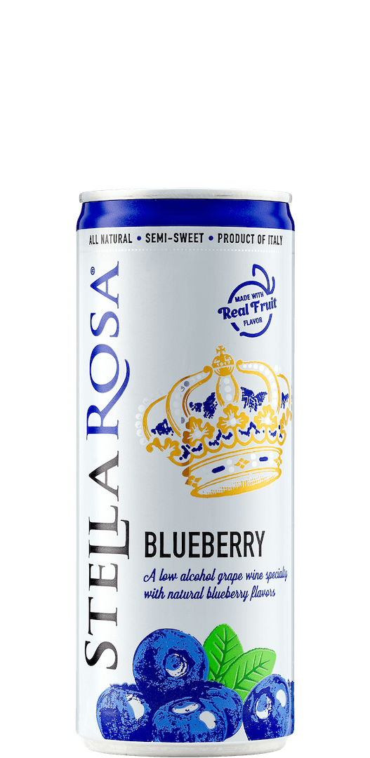 Stella Rosa® Blueberry Can