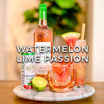 Watermelon Lime Passion