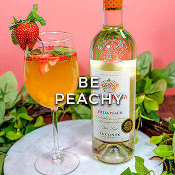 Be Peachy