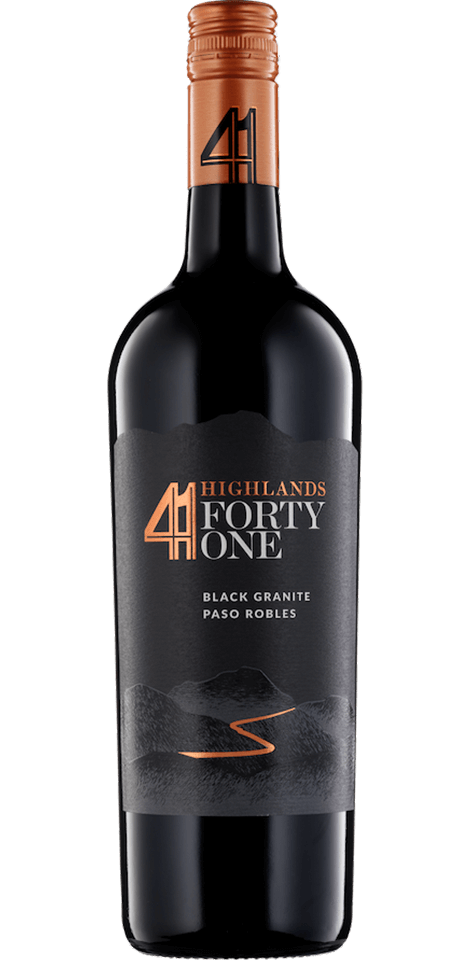 2019 Highlands 41 Black Granite, Paso Robles